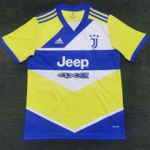 21-22 JUV Third Fans Soccer Jersey