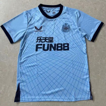21-22 Newcastle Third Fans Soccer Jersey