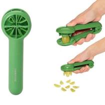 2PCS Quick And Easy Grape Slicer