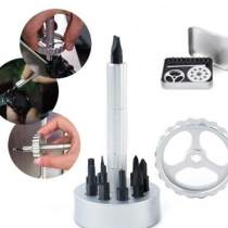 Multifunction Screwdriver Kit Rotary Actuator