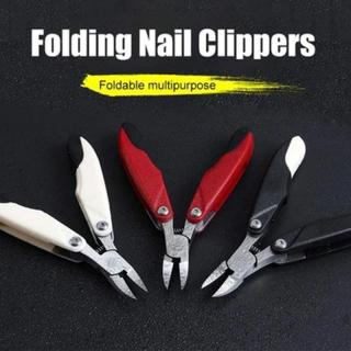 High-quality Folding Nail Clippers