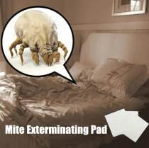 3pack Mite Exterminating Pad