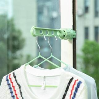 Home Travel Portable Window Drying Rack