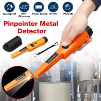 Portable Handheld Metal Detector Waterproof Pinpointer