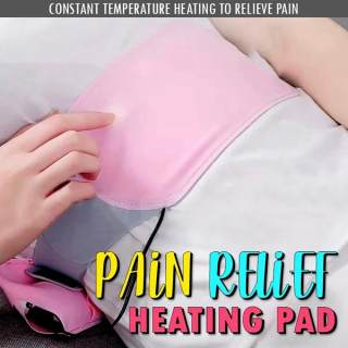Pain Relief Heating Pad