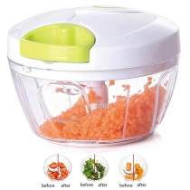 The Fruit Vegetable Speedy Chopper