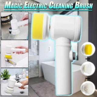 Magic Electric Cleaning Brush