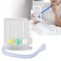 LungCare-Deep Breathing Respiratory Exerciser Lung Capacity Exercising Device
