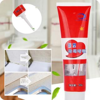 Household Cleaner Caulk Gel Chemical Miracle Deep Down Wall Mold Mildew Remover