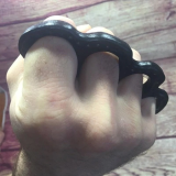 Portable Fashion Knuckle Duster Unusual Gift