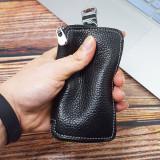 Handmade Home Multifunctional Card Case Storage Key Bag