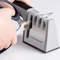 4-in-1 Knife Sharpener