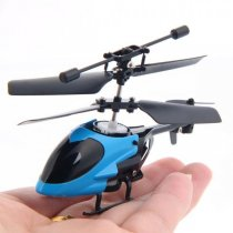 Remote Control Mini Rechargeable Helicopter