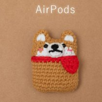Plush Furry Case Bluetooth Earphone Charge Protective Cases for AirPods