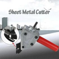 Efficient Sheet Metal Cutter