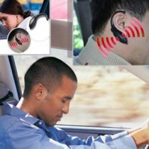 Driver Sleepy Reminder Alarm Anti-sleepy Refreshing Automotive Supplies Safe Driving Assistant