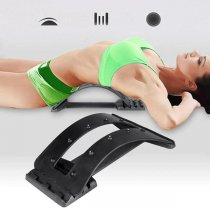 Chiropractor Back Stretcher