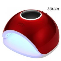 Gel Nail Polish Dryer UV Led Light Lamp For Nails