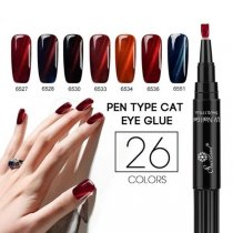 26 Golors Cat Eye Nail Gel