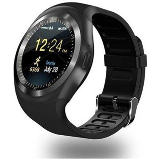 Round Screen Smart Phone Watch