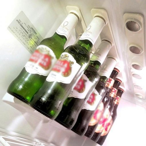 6 Pack Magnet Fridge Hanger