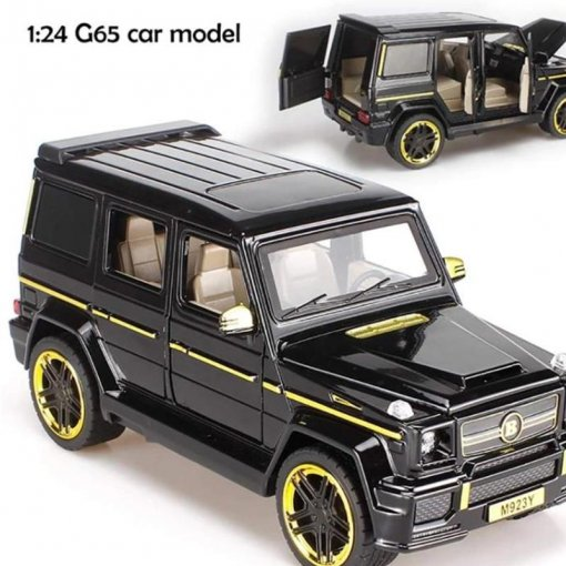 Best Gift Benz G-Class Model