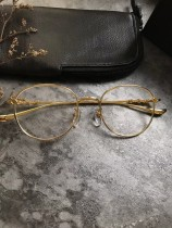 Cheap online Fake CHROME HEART THERMOSI eyeglasses Online FCE124