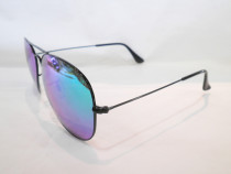 3025-00219 BLACK-GREEN   sunglasses  SR012
