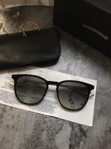 Cheap online Replica Chorme-Hearts Sunglasses Online SCE119