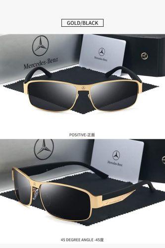 Wholesale Fake Polarized Mercedes-Benz Sunglasses Online SME003