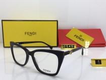 Wholesale Copy FENDI Eyeglasses 0549 Online FFD045
