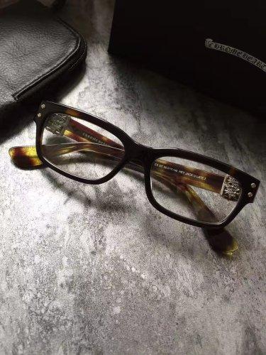 Fashion polarized Fake CHROME HEART eyeglasses Online FCE113