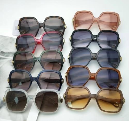 Buy quality Copy CHLOE Sunglasses CE746S Online SCHL009