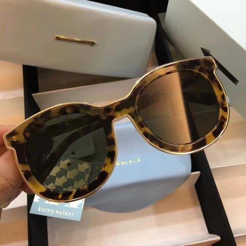 Quality cheap Karen Walker Sunglasses  online K027