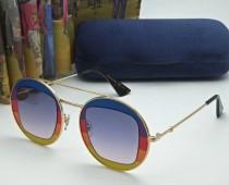 Wholesale Copy GUCCI Sunglasses GG0105S Online SG502
