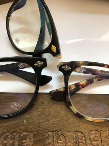 Wholesale Replica Chrome Hearts Eyeglasses PORNOGRANA Online FCE179