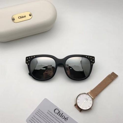 Cheap online Copy CHLOE Sunglasses Online SCHL006