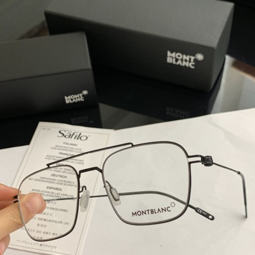 Wholesale Copy MONT BLANC Eyeglasses MB007 Online FM335