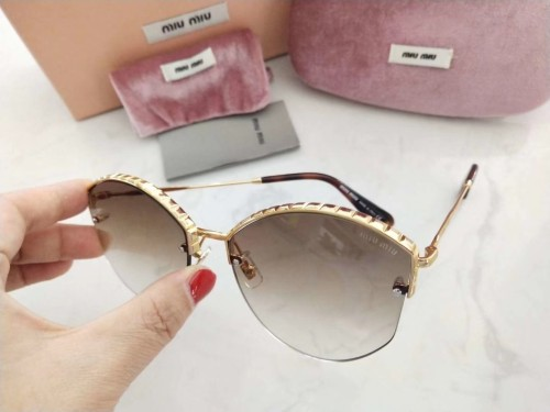 Wholesale Copy MIU MIU Sunglasses SMU67T Online SMI224