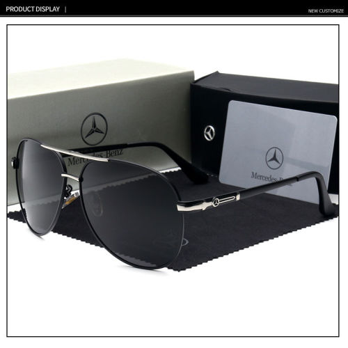 Wholesale Replica Polarized Mercedes-Benz Sunglasses Online SME002