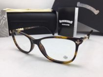 Online store Copy CHROME HEART Eyeglasses Online FCE116