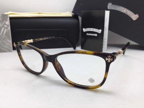 Online store Copy CHROME HEART Eyeglasses Online FCE116