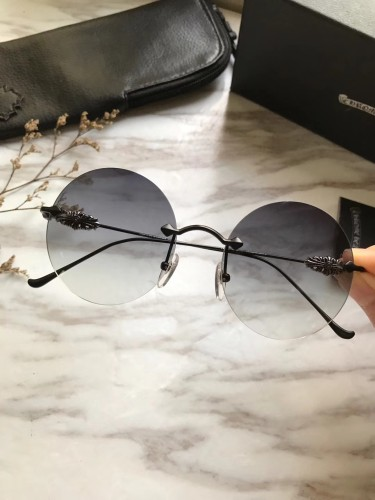 Cheap online Replica Chorme Hearts OVARY EASY Sunglasses Online SCE104