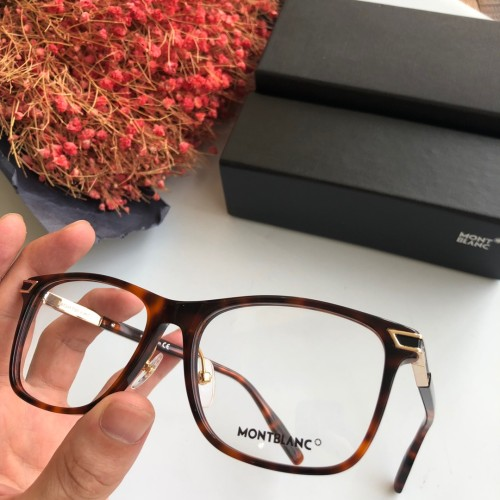 Wholesale Copy MONT BLANC Eyeglasses MB0042O Online FM339