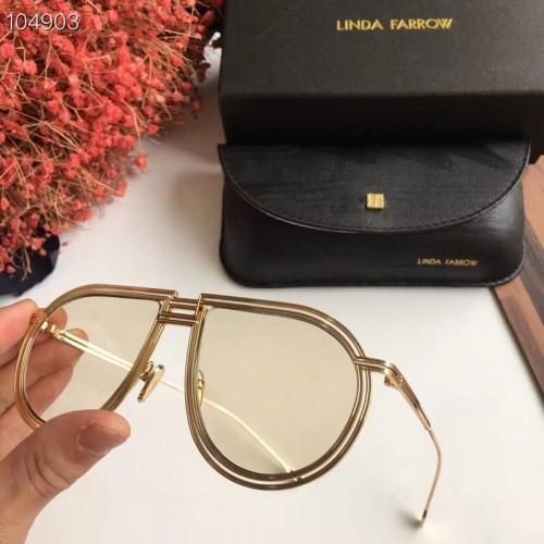 Wholesale Fake Linda Farrow Sunglasses Online SLF002