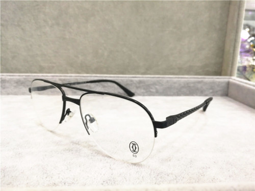 Wholesale Copy Cartier eyeglasses 4818070 online FCA274