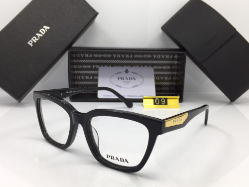 Wholesale Copy PRADA Eyeglasses 09 Online FP784