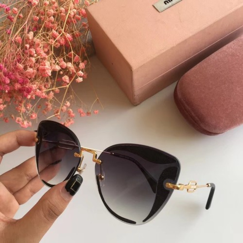 Wholesale Replica MIUMIU Sunglasses Online SMI215
