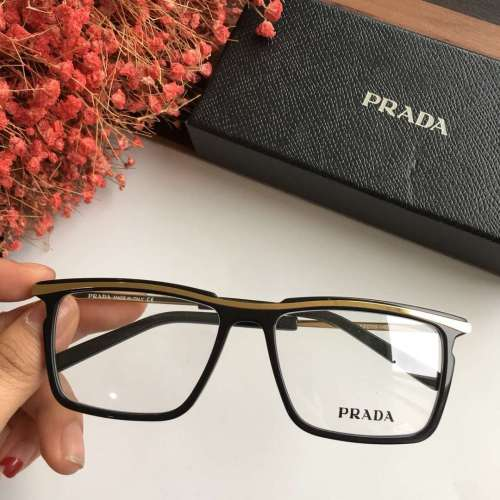 Wholesale Fake PRADA Eyeglasses 8619 Online FP769