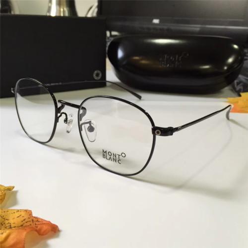 Fake MONT BLANC Eyeglasses MB0666B Online FM325